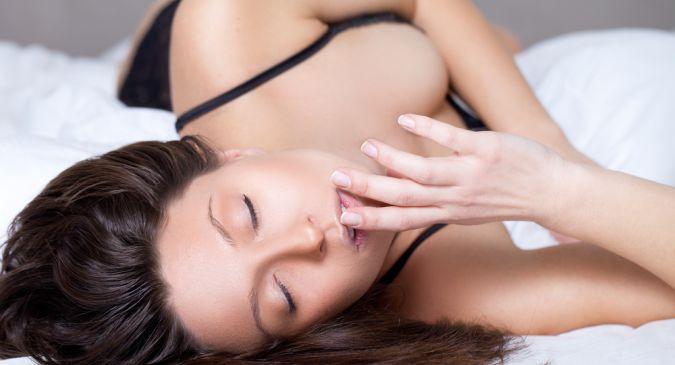 The female orgasm site