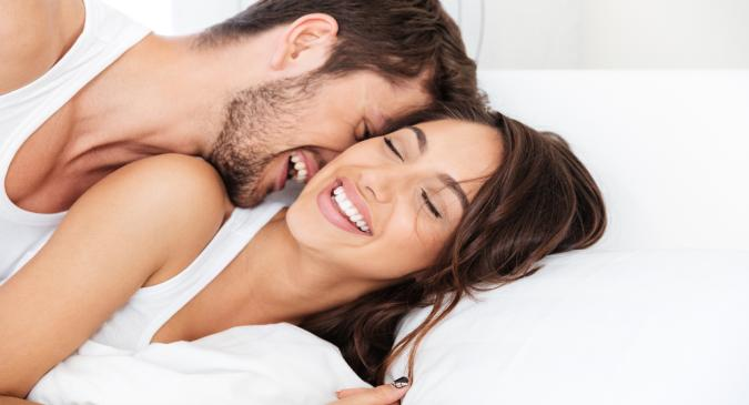 Sex How Often: Sex Life Happiness Depends On What