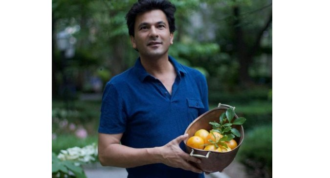 Give mornings a healthy start with oats: Chef Vikas Khanna