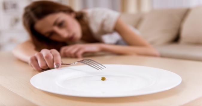 उन्हाळ्यात भूक का मंदावते ?