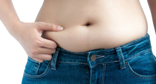 Signs your hormones are making you gain belly fat11