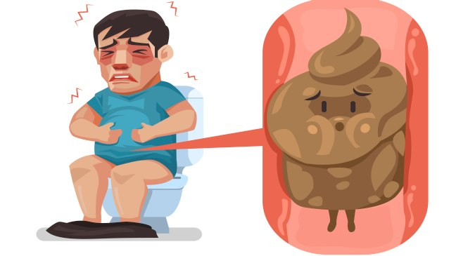 Constipation Causes And Natural Remedies