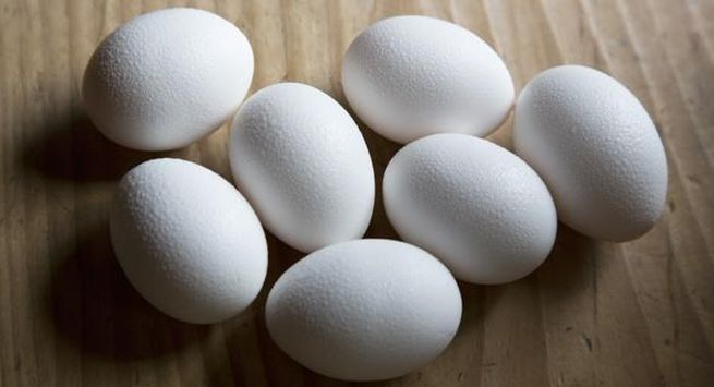 Egg is a source of good fat Hindi