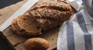 How to make your own multigrain bread at home