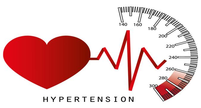 Can stress cause hypertension? (Query)