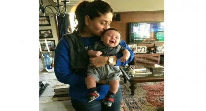 Kareena kapoor khan in hindi