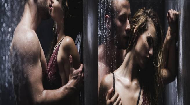 Sex in bathroom tips