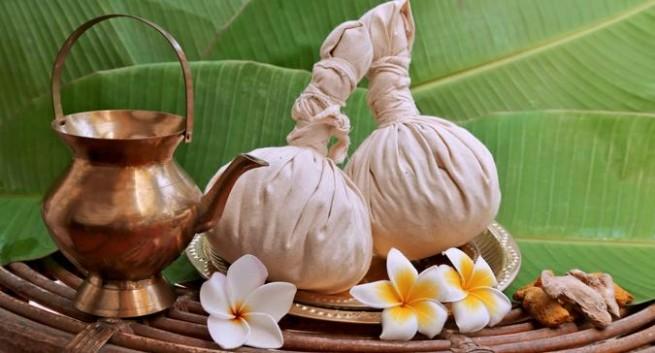 Massage - Review of Ayurveda Spa, Rawai, Thailand ...