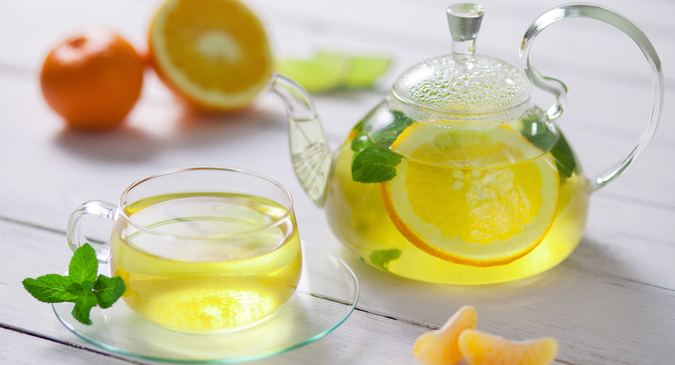 Is drinking too much green tea harmful for health?