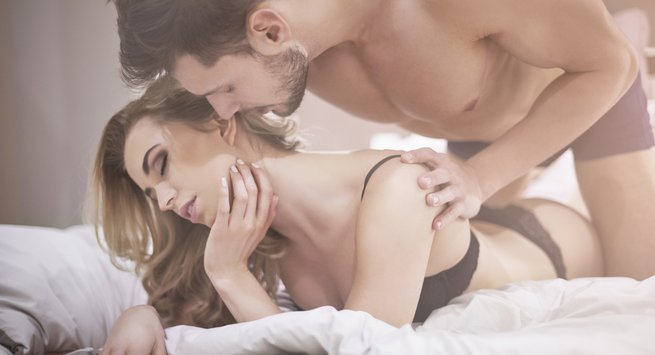 Sex tips for every spot on your body