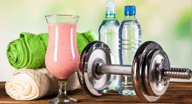 Things you should never drink before a workout