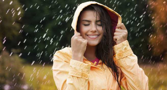 Monsoon skin tips