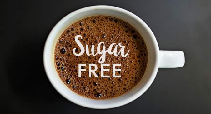 Sugar-free substitutes for non-diabetics -- is it good?