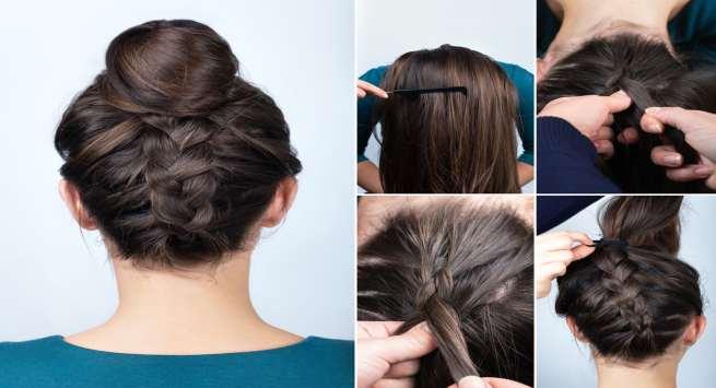 Trendy hairstyles for monsoon Hindi