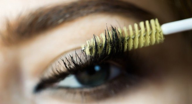 Mascara beauty products you should not be using daily