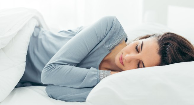 You do not get adequate sleep risk factors that could make you an insomniac