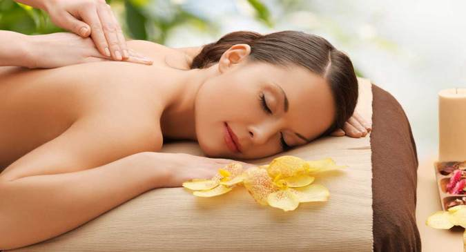 5 reasons why you should try deep tissue massage