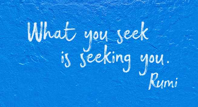 Inspirational Quotes By Rumi That Will Change The Way You Think
