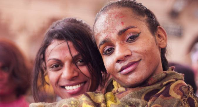 Kerala Pioneers First Of Its Kind Transgender Clinic