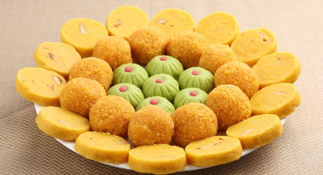 Sugar Free sweets Recipe Hindi