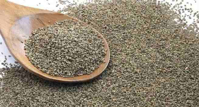 Ajwain for cough and cold