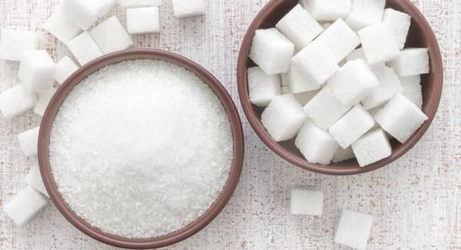 Sugar 1 white foods that can KILL you