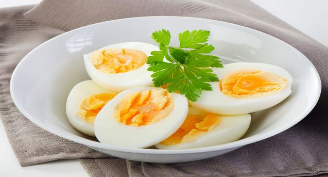 Consuming eggs during pregnancy may cut risk of food allergies in babies