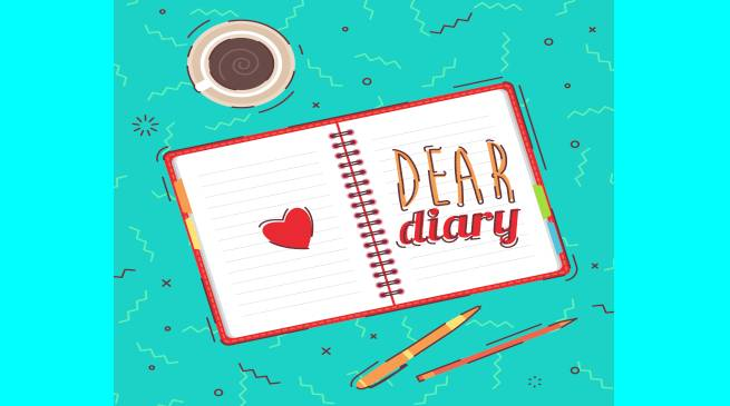 Dear diary ways in which expressive writing heals your mind