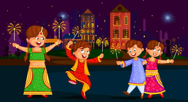 Diwali safety: 5 tips to follow while bursting ...