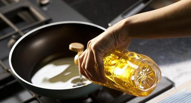Cooking oil myths diabetes