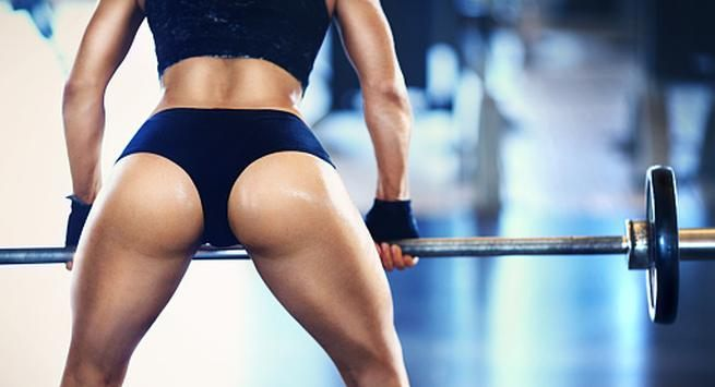 Healthy foods you should not eat before a workout