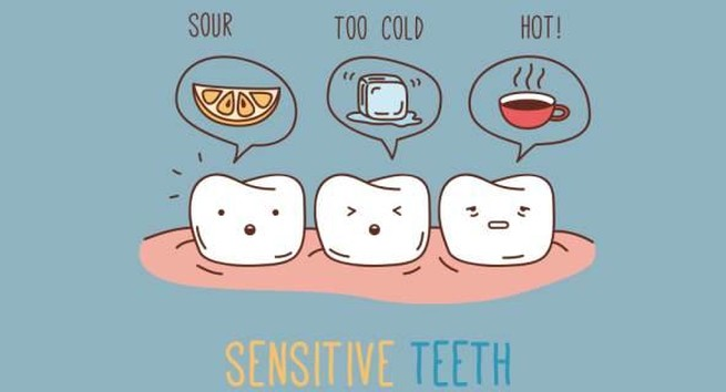 Sensitive teeth causes of sensitive teeth you probably didn   t know