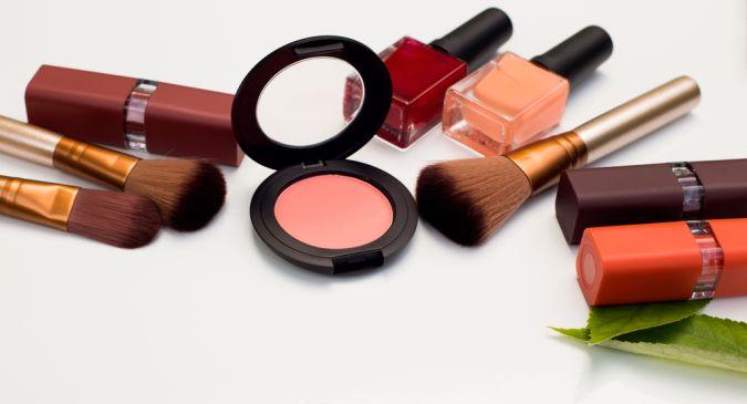 cosmetics Hindi