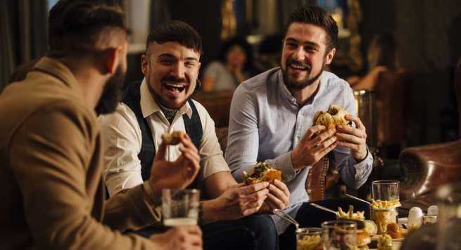 Health benefits of socialising and human interactions00