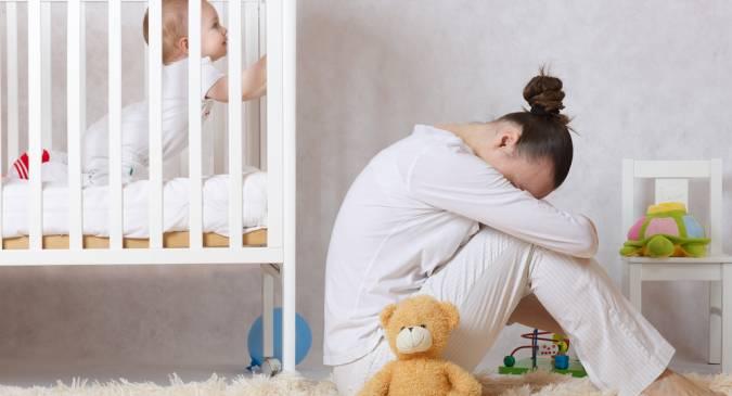 Can Breastfeeding Reduce Postpartum Depression In New
