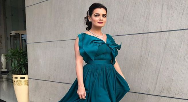 Dia Mirza Indian Celebs who supported social causes in 2017