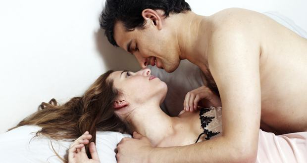 sex couple