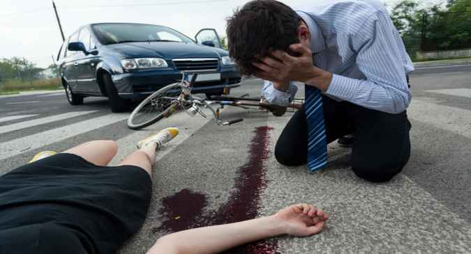 Road accidents: Dos and don'ts to follow before an ...