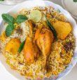 Healthy Ramadan recipe