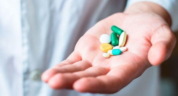 medicines on time in ramzan