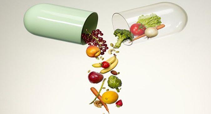 supplements have no health benefits
