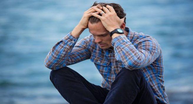 Depression and male sex life डिप्रेशन से पुरुषों की सेक्स लाइफ