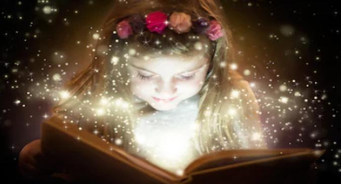 Fairy tales- 2