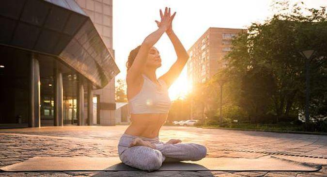 Yoga asana spl   class