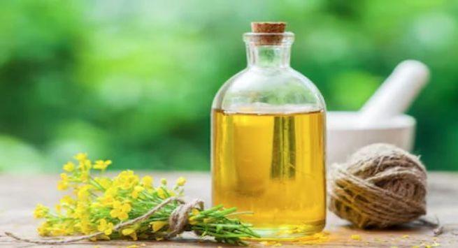 Canola oil health benefits 1