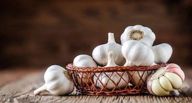 Garlic-for-liver