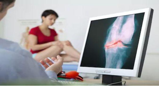Knee Osteoarthritis and shooes