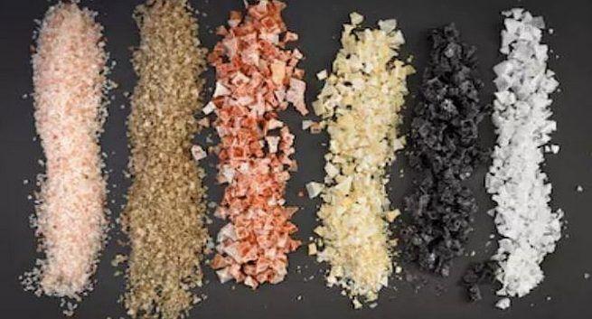 five-salt
