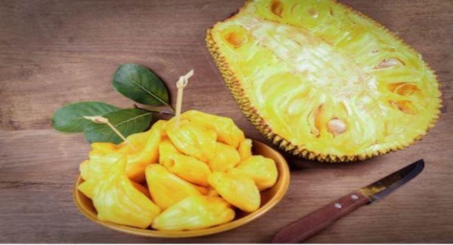 Jackfruit related health problem 1
