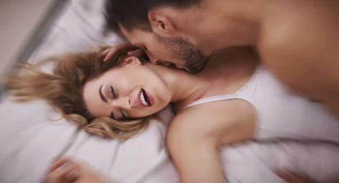 orgasm during sex1